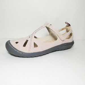 Jambu Women's Shoe Cynthia Mary Jane